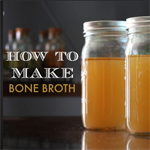 You Need To Be Making Bone Broth